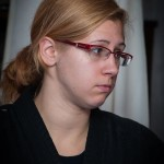 Fuszenecker Andrea - Ninjutsu gyerekedzés